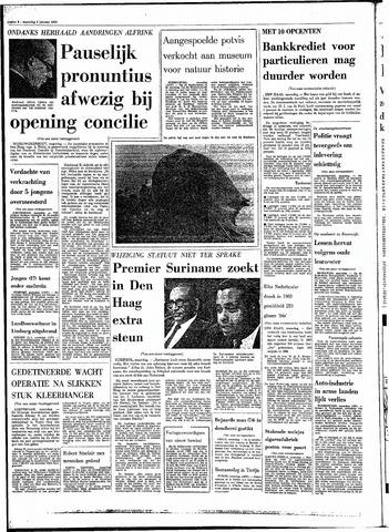 Rotterdamsch Parool / De Schiedammer 1970-01-05