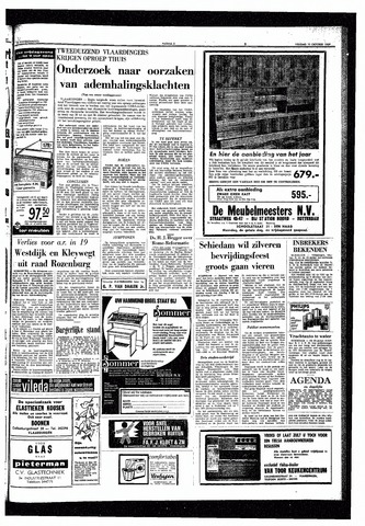 Trouw / De Rotterdammer 1969-10-10