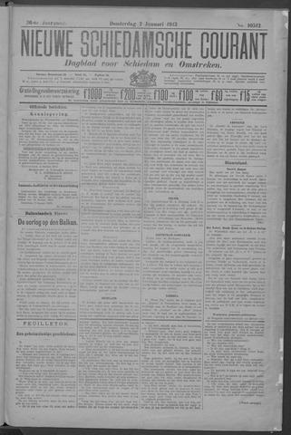 Nieuwe Schiedamsche Courant 1913-01-02