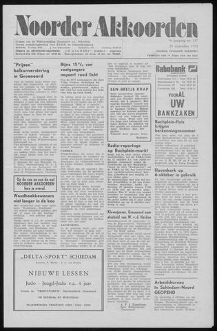 Noorder Akkoorden 1976-09-29