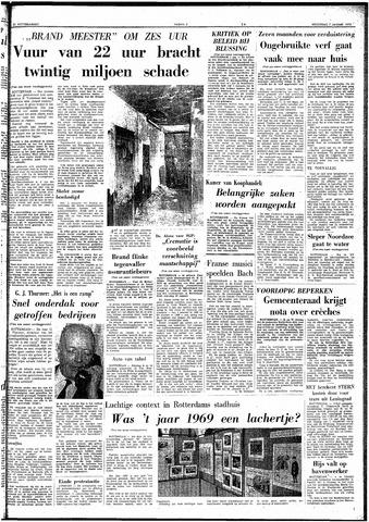 Trouw / De Rotterdammer 1970-01-07