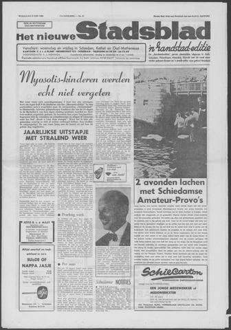 Het Nieuwe Stadsblad 1966-06-08