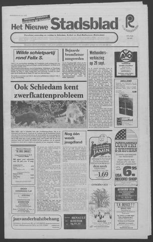 Het Nieuwe Stadsblad 1975-07-23