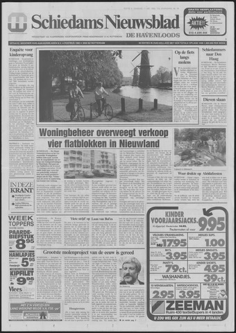 De Havenloods 1993-05-11
