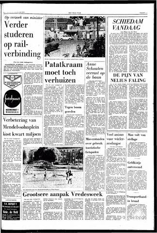 Het Vrije volk 1971-08-25