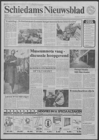 Schiedams Nieuwsblad 1979-05-16