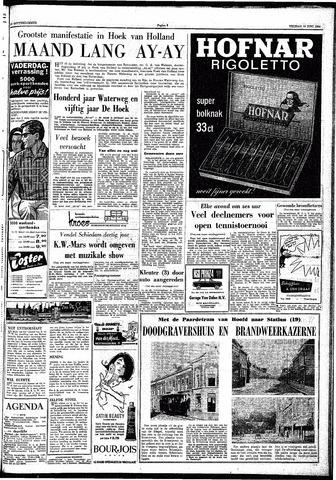 Trouw / De Rotterdammer 1964-06-19