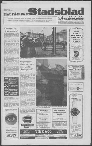 Het Nieuwe Stadsblad 1970-05-15