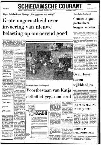 Rotterdamsch Nieuwsblad / Schiedamsche Courant / Rotterdams Dagblad / Waterweg / Algemeen Dagblad 1974-07-05