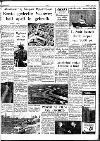 Trouw / De Rotterdammer 1967-04-04