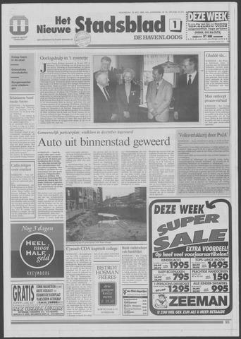 Het Nieuwe Stadsblad 1995-05-10