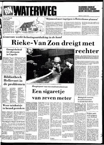 Rotterdamsch Nieuwsblad / Schiedamsche Courant / Rotterdams Dagblad / Waterweg / Algemeen Dagblad 1983-03-01