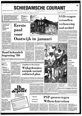 Rotterdamsch Nieuwsblad / Schiedamsche Courant / Rotterdams Dagblad / Waterweg / Algemeen Dagblad 1979-12-05