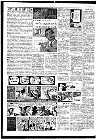 Rotterdamsch Parool / De Schiedammer 1959-06-18