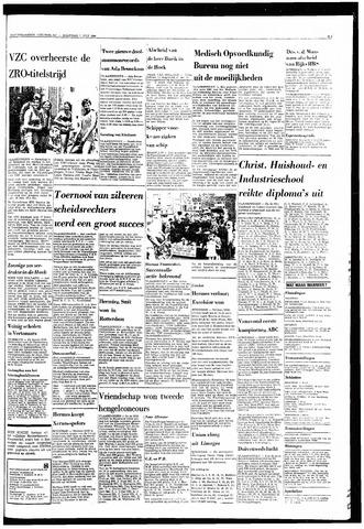 Rotterdamsch Nieuwsblad / Schiedamsche Courant / Rotterdams Dagblad / Waterweg / Algemeen Dagblad 1968-07-01