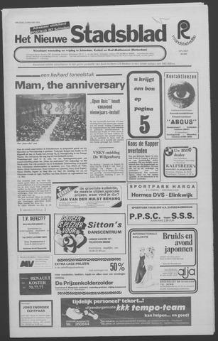 Het Nieuwe Stadsblad 1975
