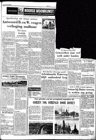 Trouw / De Rotterdammer 1964-09-09