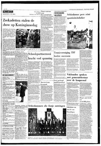 Rotterdamsch Nieuwsblad / Schiedamsche Courant / Rotterdams Dagblad / Waterweg / Algemeen Dagblad 1968-05-01