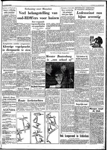 Trouw / De Rotterdammer 1967-01-21