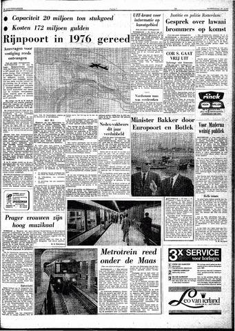 Trouw / De Rotterdammer 1967-06-29