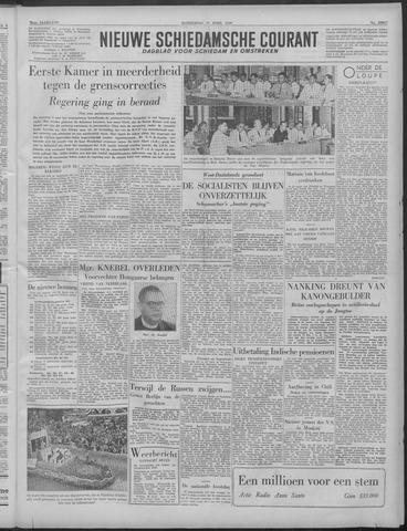 Nieuwe Schiedamsche Courant 1949-04-21