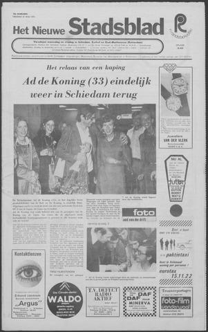 Het Nieuwe Stadsblad 1973-07-27