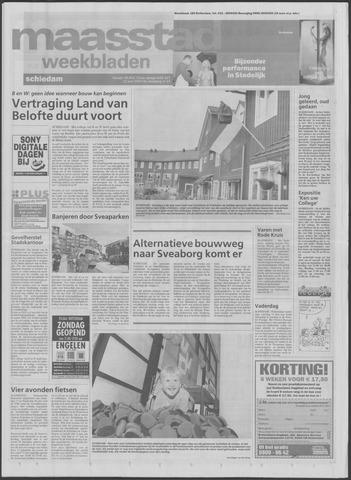 Maaspost / Maasstad / Maasstad Pers 2002-06-12