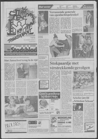 Het Nieuwe Stadsblad 1988-05-04