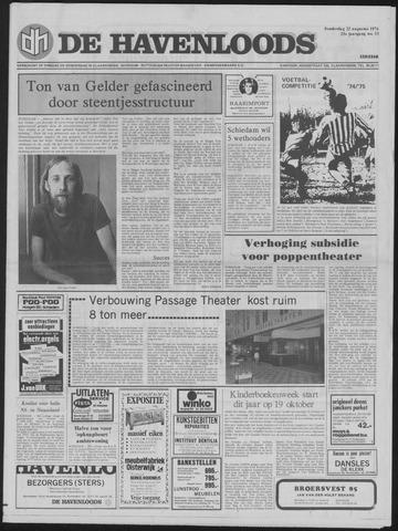 De Havenloods 1974-08-22