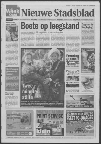 Het Nieuwe Stadsblad 2007-05-09