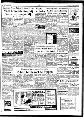 Trouw / De Rotterdammer 1962-06-21