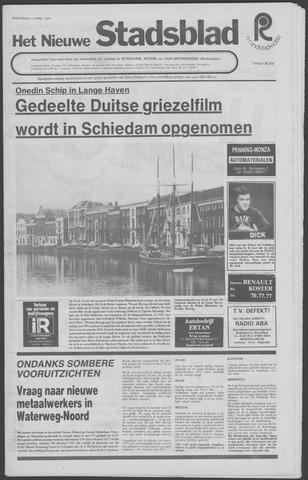 Het Nieuwe Stadsblad 1978-04-12