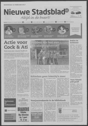 Het Nieuwe Stadsblad 2017-02-22