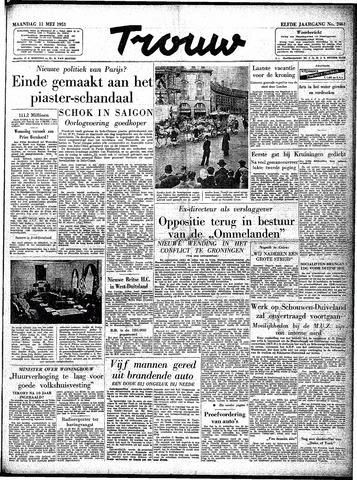 Trouw / De Rotterdammer 1953-05-11