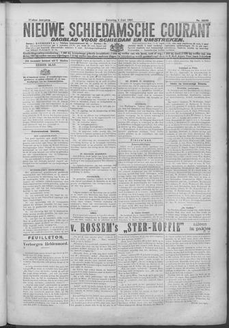 Nieuwe Schiedamsche Courant 1925-06-06