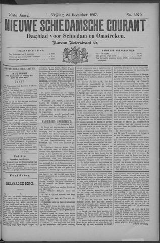 Nieuwe Schiedamsche Courant 1897-12-24