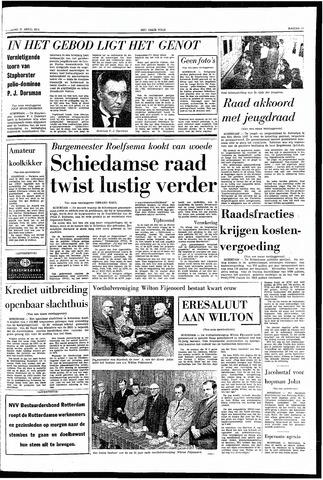 Het Vrije volk 1971-04-27