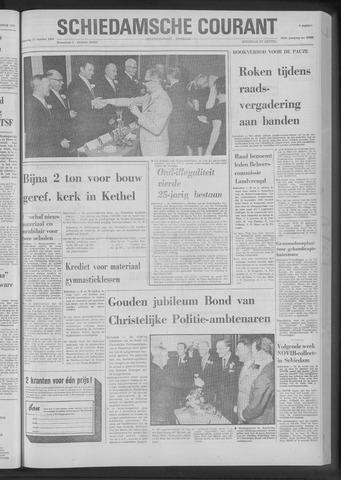 Rotterdamsch Nieuwsblad / Schiedamsche Courant / Rotterdams Dagblad / Waterweg / Algemeen Dagblad 1970-10-17