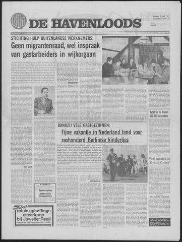 De Havenloods 1973-07-31