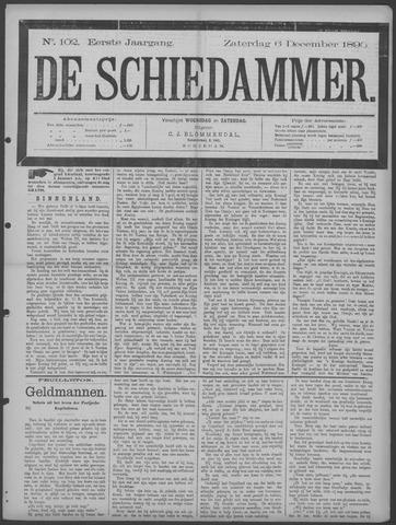De Schiedammer 1890-12-06