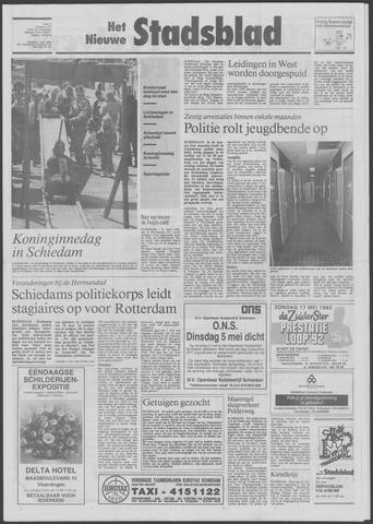 Het Nieuwe Stadsblad 1992-05-01