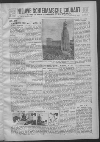 Nieuwe Schiedamsche Courant 1946-05-20