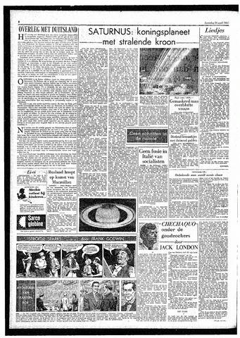 Rotterdamsch Parool / De Schiedammer 1957-04-20