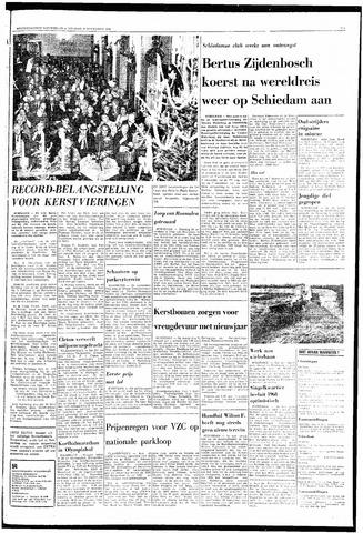 Rotterdamsch Nieuwsblad / Schiedamsche Courant / Rotterdams Dagblad / Waterweg / Algemeen Dagblad 1968-12-27