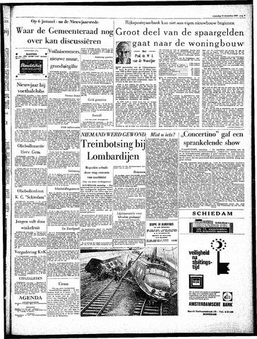 Rotterdamsch Parool / De Schiedammer 1963-12-30