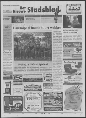Het Nieuwe Stadsblad 2005-10-05