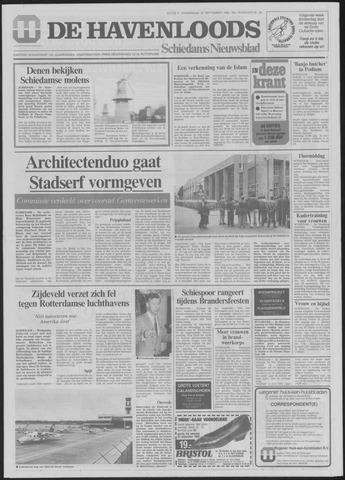 De Havenloods 1990-09-20