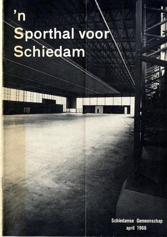 Schiedamse Gemeenschap (tijdschrift) 1966-04-01