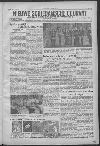 Nieuwe Schiedamsche Courant 1946-07-26