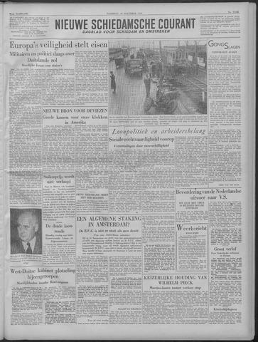 Nieuwe Schiedamsche Courant 1949-12-10